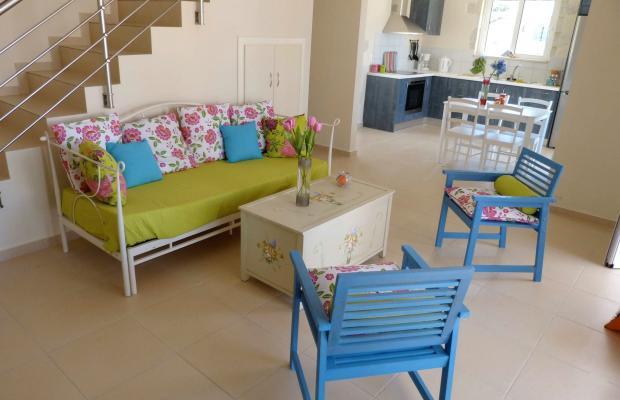 фото Azure Beach Villas изображение №6