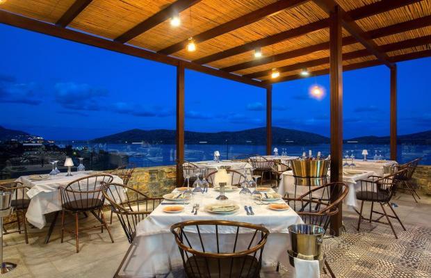 фотографии Royal Marmin Bay Boutique & Art Hotel (ex. Marmin Bay) изображение №36