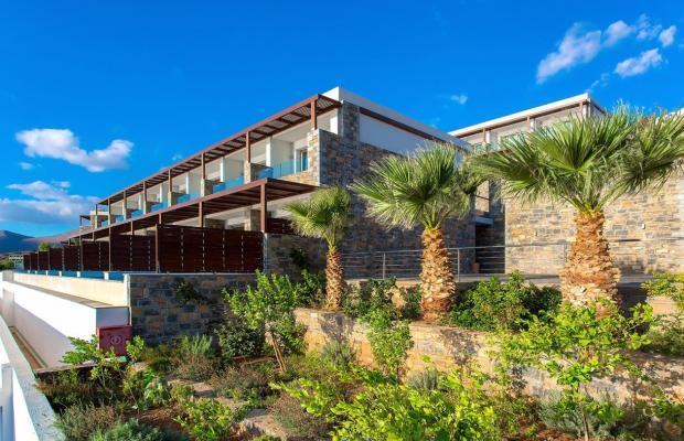 фото Royal Marmin Bay Boutique & Art Hotel (ex. Marmin Bay) изображение №18
