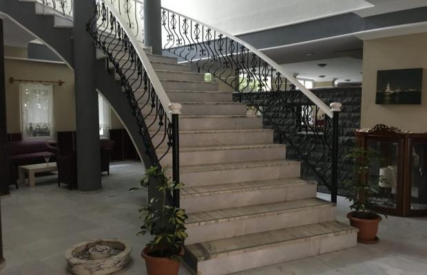 фото Zeus Turunc (ex. Pelin Hotel) изображение №10