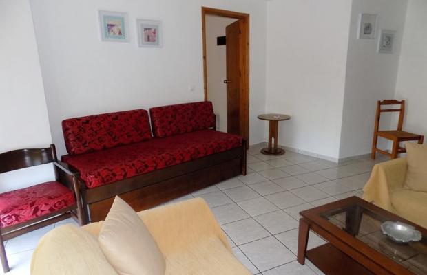 фото отеля Christina Apartments изображение №29