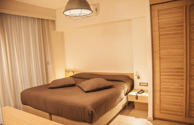 фотографии отеля Christina Apartments изображение №7