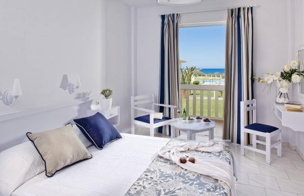 фотографии отеля Chryssana Beach изображение №15