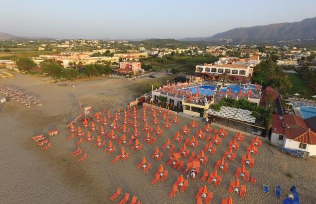 фотографии отеля Kournas Village Beach Hotel изображение №3