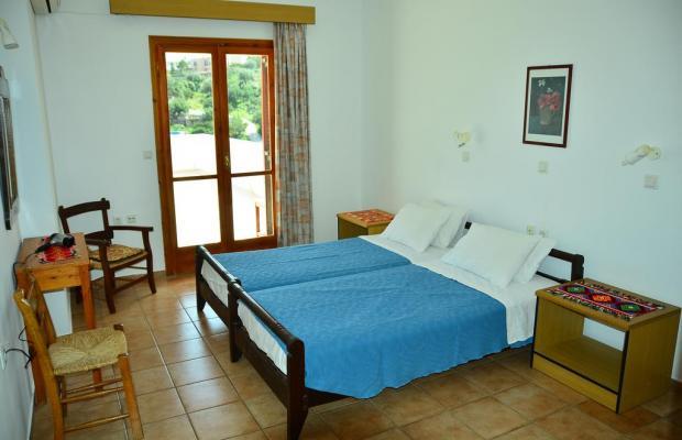 фотографии отеля Poppy Villas изображение №15