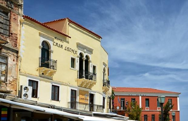 фото отеля Casa Leone изображение №1