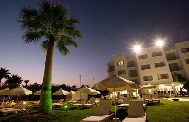 фото отеля Frixos Suites изображение №17