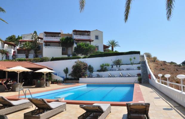 фото отеля Castri Village изображение №33