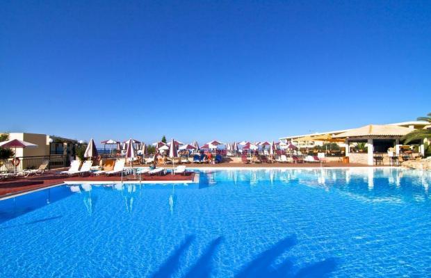 фото отеля Solimar Aquamarine (ex. Aegean Palace Hotel) изображение №1