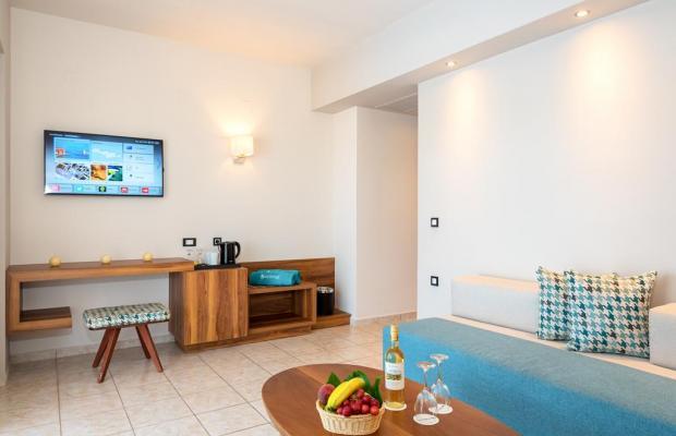фото отеля Solimar Aquamarine (ex. Aegean Palace Hotel) изображение №9