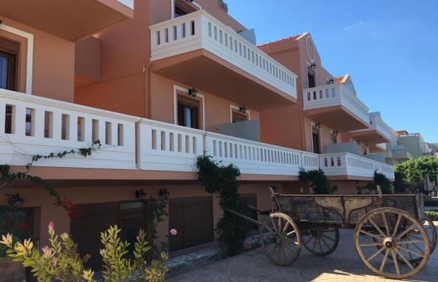 фото отеля Porto Kalyves изображение №9