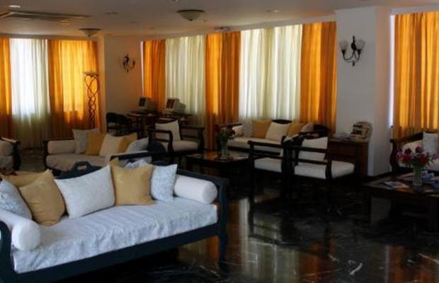 фотографии отеля Villa Platanias Beach Apartment изображение №3