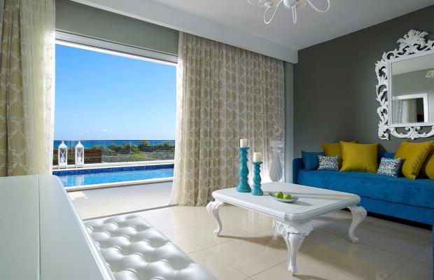 фотографии отеля Anemos Luxury Grand Resort изображение №87