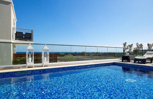 фото Anemos Luxury Grand Resort изображение №34