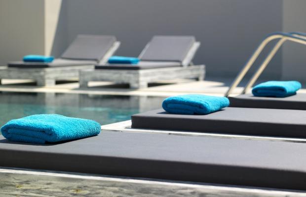 фотографии отеля Anemos Luxury Grand Resort изображение №11