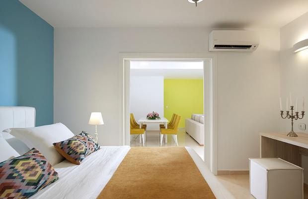 фото отеля Anemos Luxury Grand Resort изображение №5
