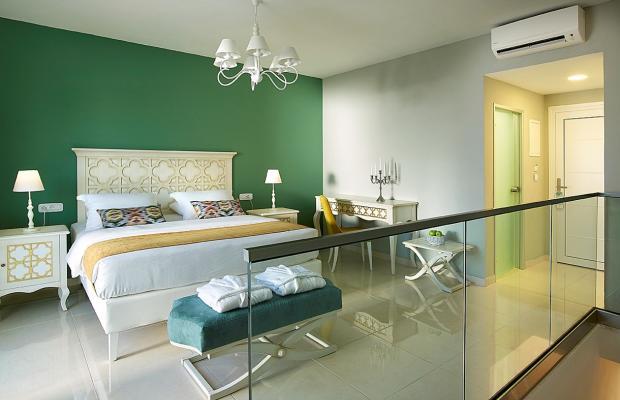 фотографии отеля Anemos Luxury Grand Resort изображение №3