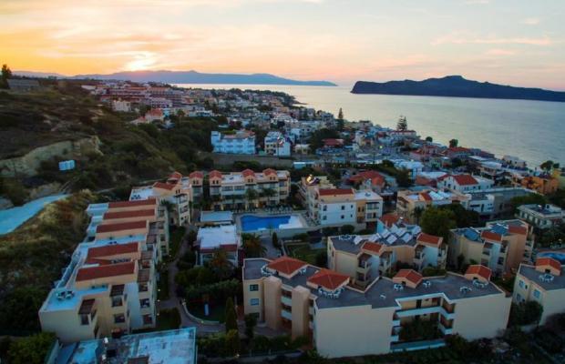 фотографии отеля Creta Palm Resort изображение №7