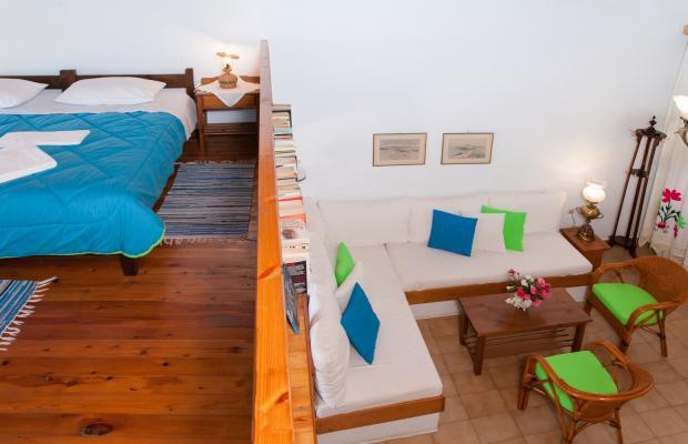 фото Ismini Apartments изображение №18