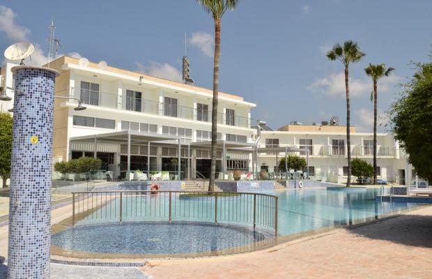 фотографии Fedrania Gardens Hotel (ex. Fedra Hotel) изображение №4