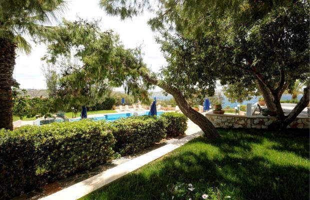 фотографии отеля Alianthos Suites изображение №7