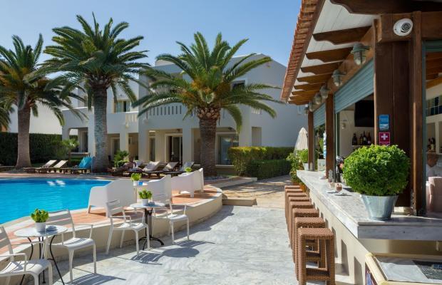 фото отеля Amalthia Beach Resort изображение №5