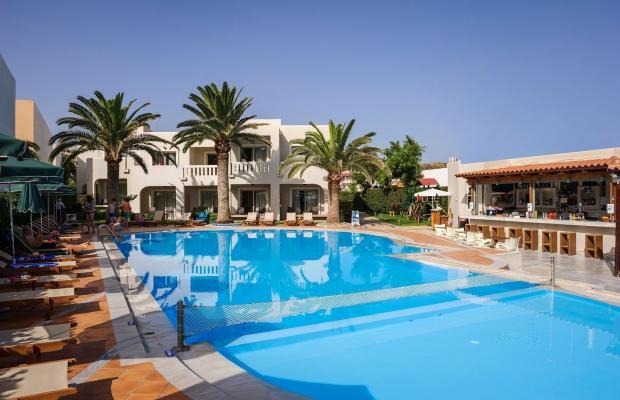 фото отеля Amalthia Beach Resort изображение №1