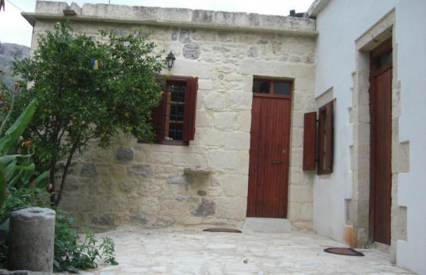 фотографии Patriko Traditional Residences изображение №16