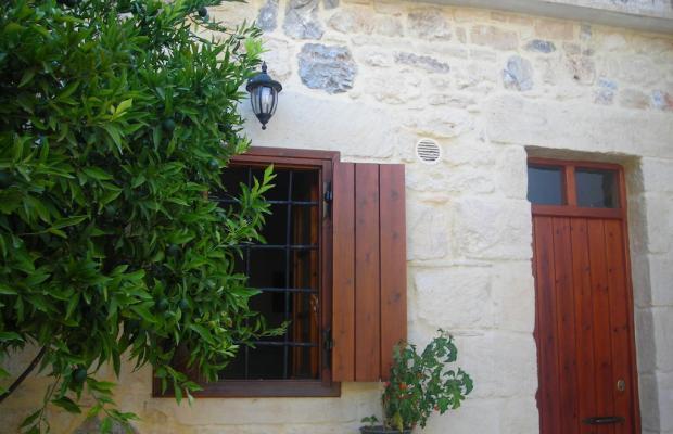 фотографии отеля Patriko Traditional Residences изображение №15