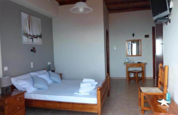 фото отеля Agia Roumeli Hotel изображение №13