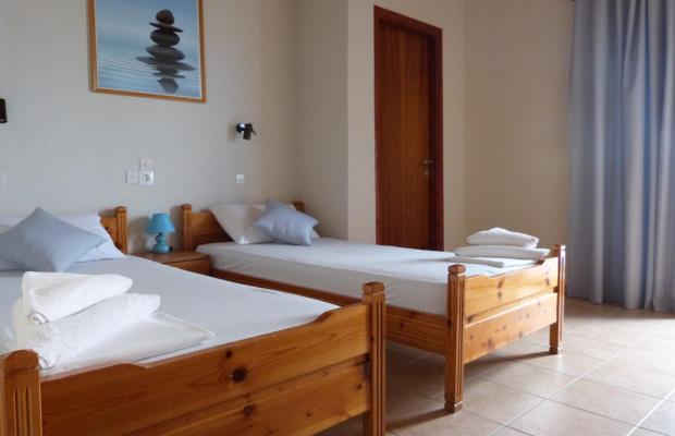 фотографии Agia Roumeli Hotel изображение №12