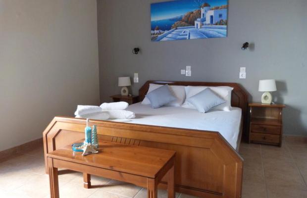 фотографии Agia Roumeli Hotel изображение №8