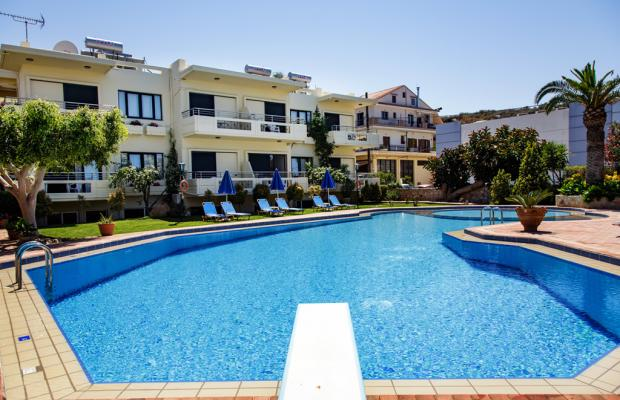 фото отеля Lefka Apartments изображение №1