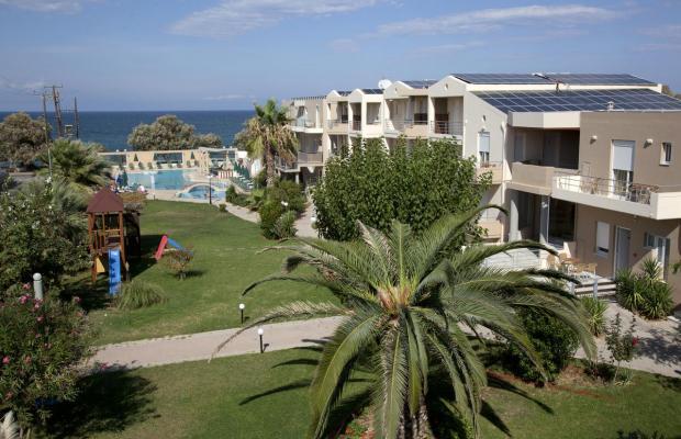 фотографии отеля Maleme Mare Beachside Hotel (ex. Maleme Mare Beach Resort) изображение №47