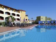 Eliros Mare Hotel (ex. Eliros Beach Hotel), 4*