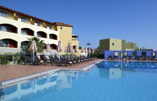 фото отеля Eliros Mare Hotel (ex. Eliros Beach Hotel) изображение №1