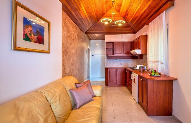 фотографии отеля Eliros Mare Hotel (ex. Eliros Beach Hotel) изображение №11