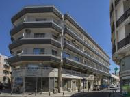 Blazer Residence (ex. Petrou Bros), Апарт-отель