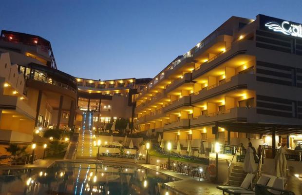 фотографии отеля Galini Sea View (ex. Galini Deluxe Resort) изображение №27