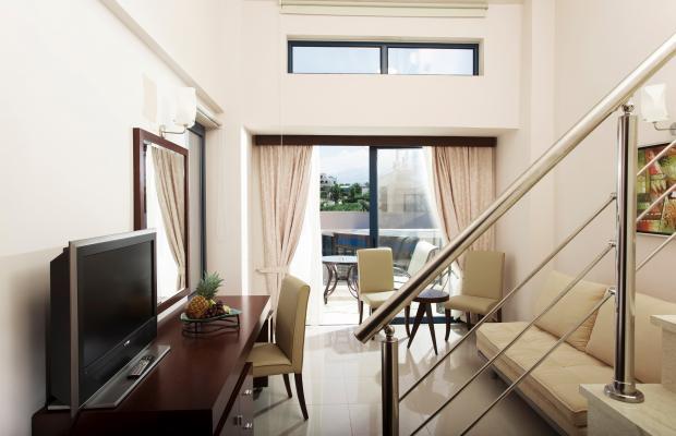 фото Galini Sea View (ex. Galini Deluxe Resort) изображение №2
