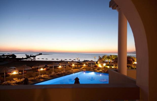 фотографии отеля Georgioupolis Beach изображение №31