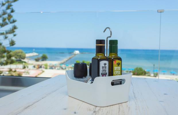 фотографии отеля Georgioupolis Beach изображение №11