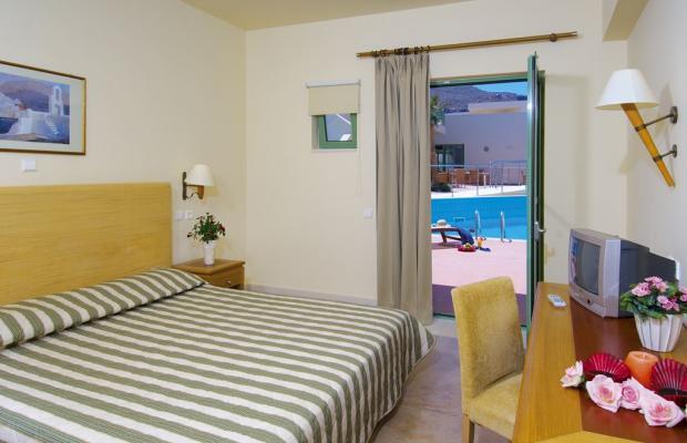 фотографии отеля Grand Bay Beach Resort изображение №3