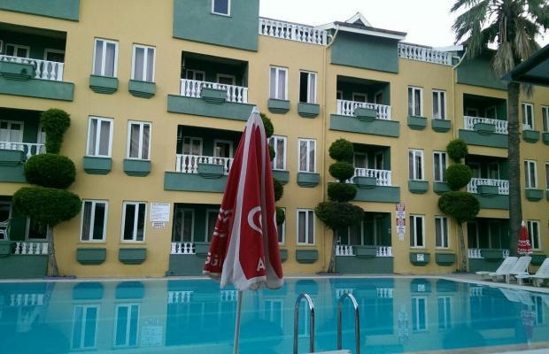 фото отеля Club Sunset Apart (ex. Gizem Apart) изображение №1