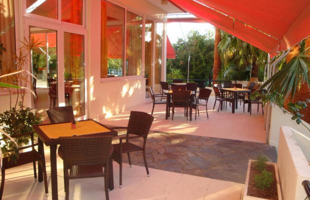 фотографии отеля Monte Vardia изображение №27