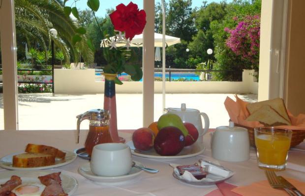 фото отеля Monte Vardia изображение №17
