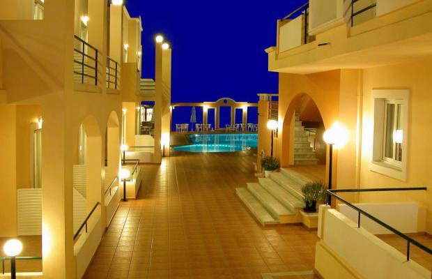фотографии отеля Nontas изображение №35