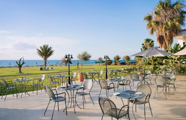 фото Natura Beach Hotel And Villas изображение №10