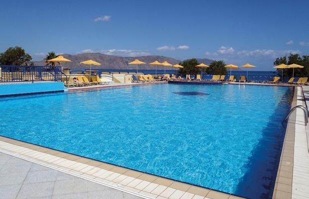фотографии Kavros Beach Resort изображение №4