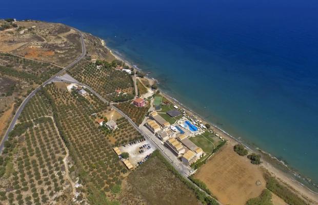 фото Kiani Beach Resort изображение №6